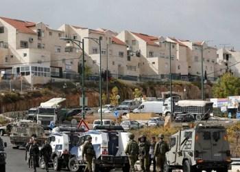 Israel berusaha mencaplok wilayah Tepi Barat. Foto: PIC