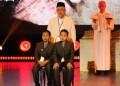 2 hafiz cilik Indonesia diundang mufti Rusia. Foto: RT