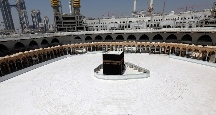 kabah masjidil haram haji hadis tentang haji