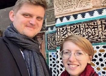 Anna dan Karol Wilczyńscy. Foto: Patronite