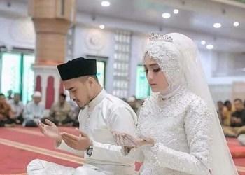 ijab qabul persiapan menikah