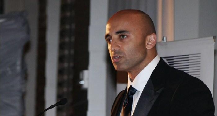 Yousef Al-Otaiba. Foto:  The Intercept