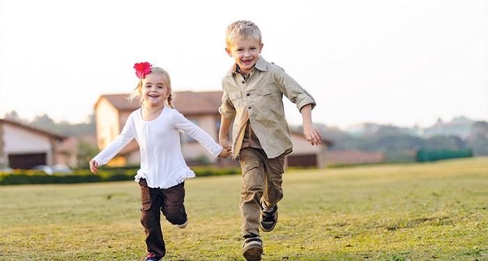 7 Tips Mencegah Kakak Beradik Berselisih 1