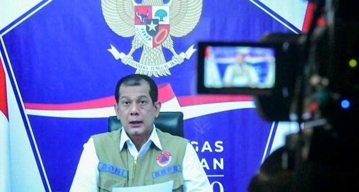 Ketua Satuan Tugas (Satgas) Penanganan Covid-19 Doni Monardo. Foto: Setkab.go.id