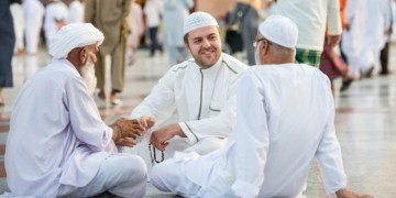 Keturunan Syarif dan Syarifah Akhlak Mulia Menasihati Diri Sendiri, Meraih Kasih Ilahi dengan Saling Mengasihi