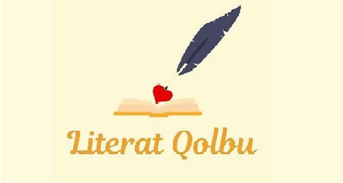 Logo Literat Qalbu. Foto: Istimewa (Literat Qalbu)