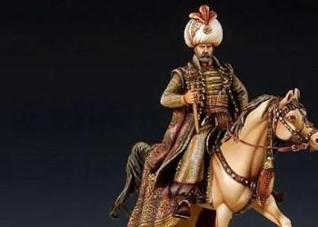 Sulaiman Al Qonuni