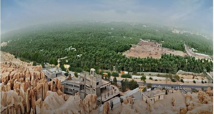 Al-Ahsa. Foto: Culture Trip