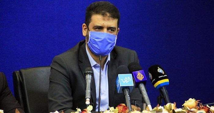 Wakil menteri kesehatan Yusuf Abu Rish. Foto: PIC
