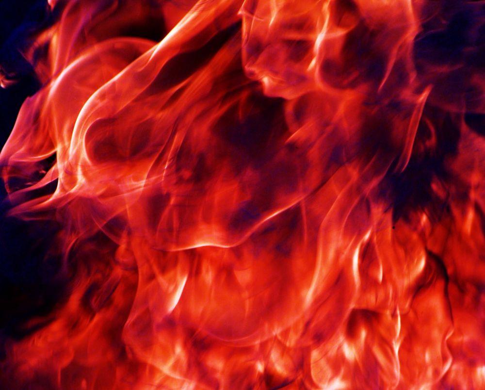 5 Warna Api Berdasarkan Tingkatan Suhu 5