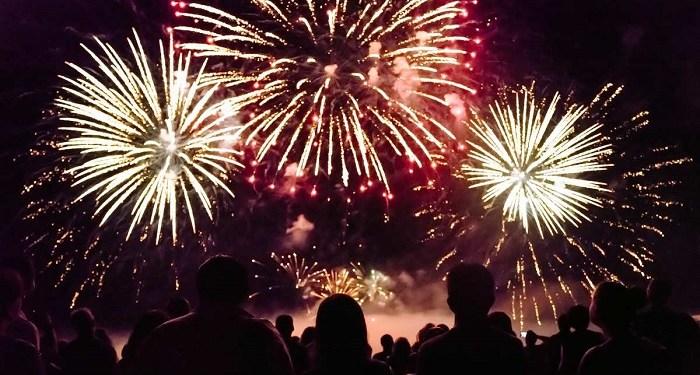 Ilustrasi perayaan tahun baru. Foto: City Express