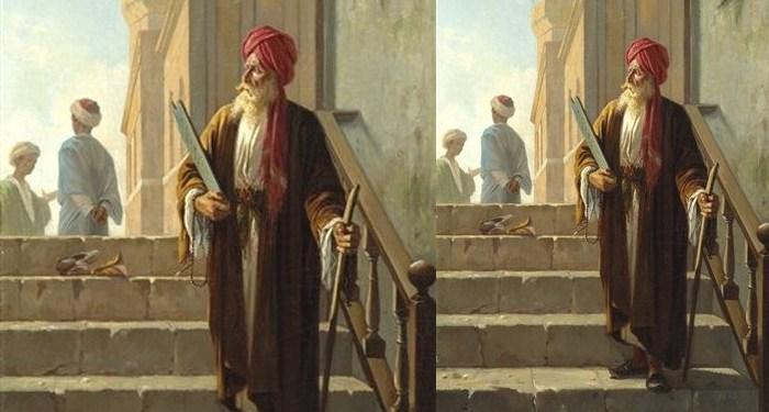 Imam Syafii Nasihat Imam Ghazali Masuk Syurga karena Mengucapkan Kalimat Tauhid Kekuatan Ilmu