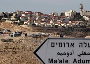 Pemukiman Yahudi. Foto: PIC