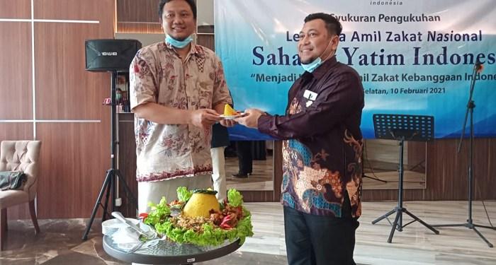 Foto: Sahabat Yatim Indonesia