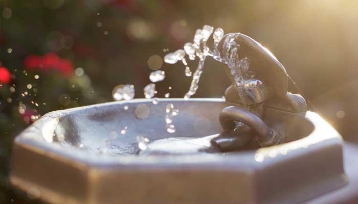 jenis air dalam islam
