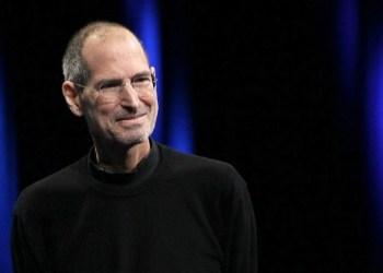 Steve Jobs. Foto: inc magazine