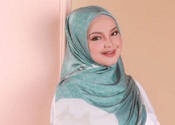 Siti Nurhaliza. Foto: Instagram @afiya.my