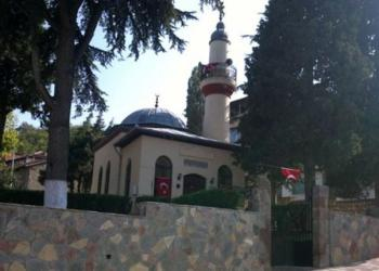 Masjid Kuyulu. Foto: Emlak Haberleri