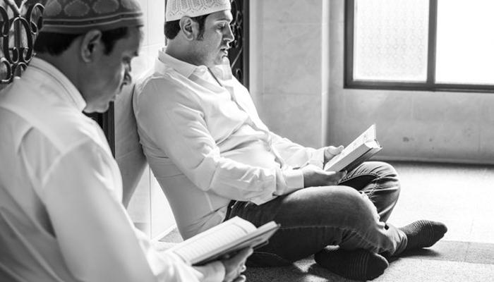 Keutamaan Surat Al-Baqarah Cara Berinteraksi dengan Al-Quran usia 40