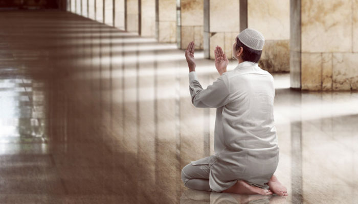 doa tawakal pertolongan Allah Hikmah Sabar Menghadapi Cobaan Keutamaan Doa