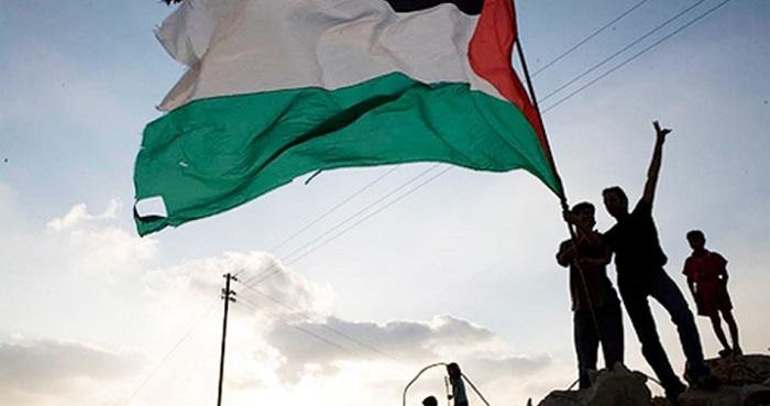 Palestina. Foto: PIC