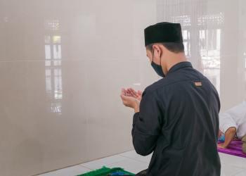 Panduan Idul Fitri 2021. Foto: Unsplash