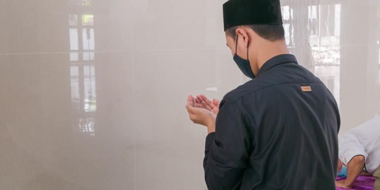 Waktu Mustajab di Hari Jumat, shalawat saat berdoa