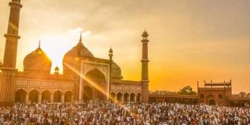 Cara Menyambut Idul Fitri Menurut Islam. Foto: Unsplash