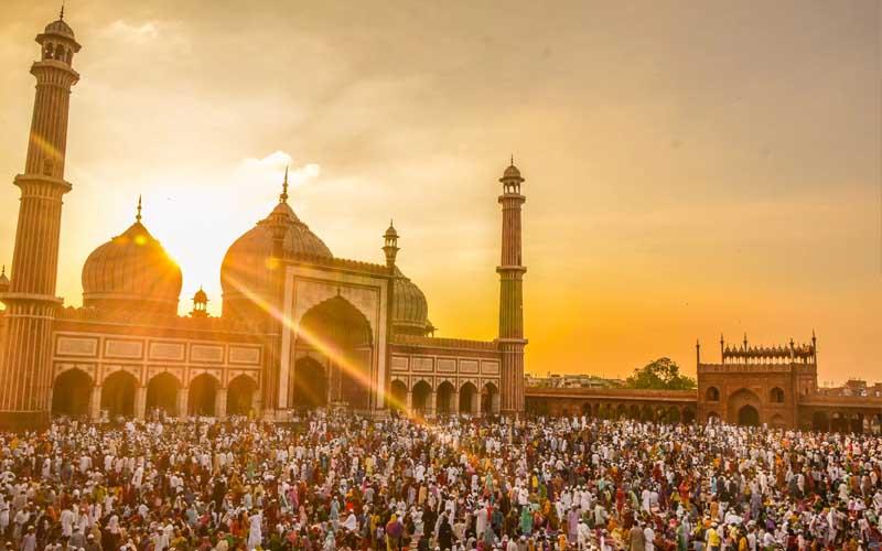Ucapan Tahun Baru Islam 2021