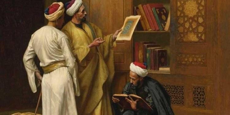 ghuluw, ilmu, ilmu agama