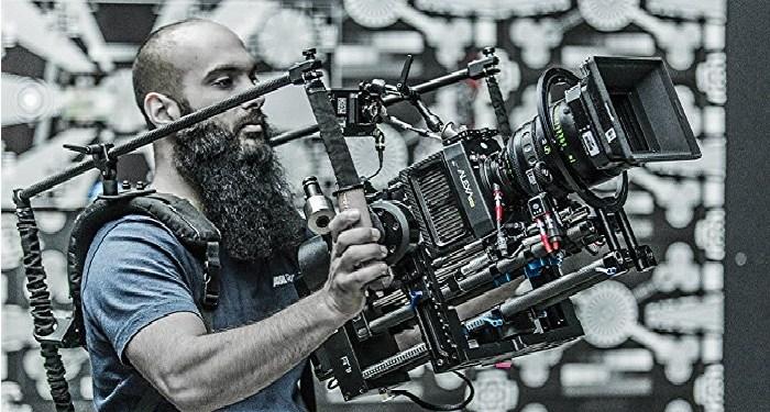 Rizwan wadan sinematografer lawan islamofobia