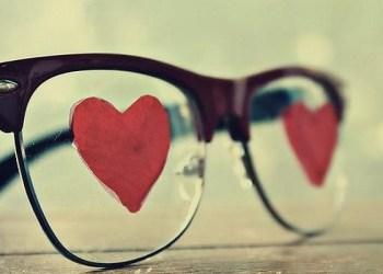 zina dalam pandangan alquran dan hadis, kacamata, cinta, hati