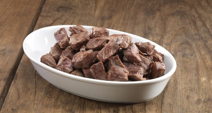 mengolah daging ala turki kavurma