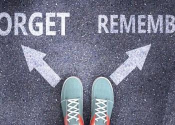 mencegah lupa memudahkan menghafal