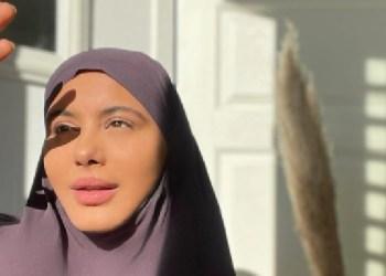 kisah hijrah Sheikha Golani