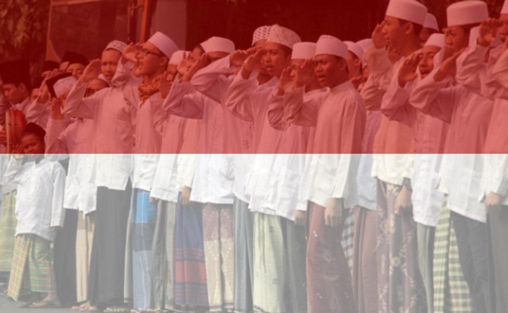 NKRI Sesuai Ajaran Islam, Tak Perlu Label Syariat-IslamRamah.co