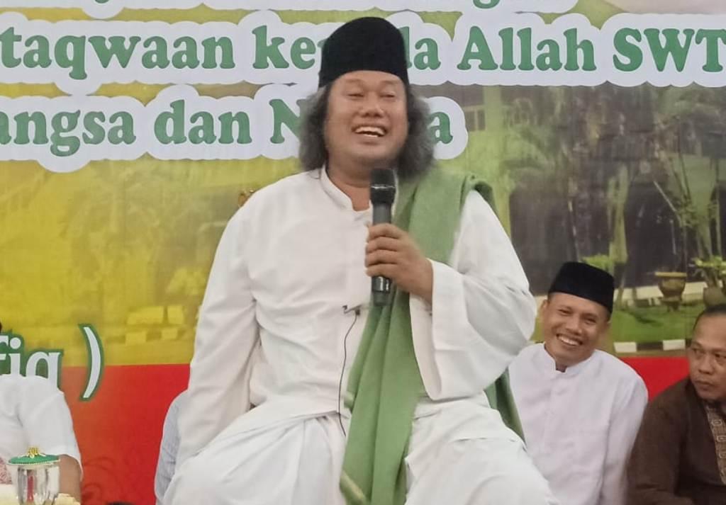 Gus Muwafiq-Pancasila Solusi Perdamaian Dunia-IslamRamah.co