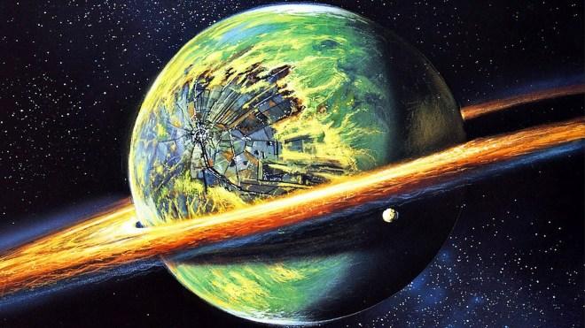 strangeplanet