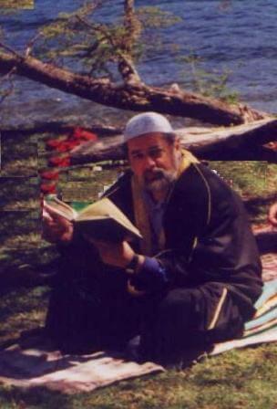 Sheij Ali Al-Husaini