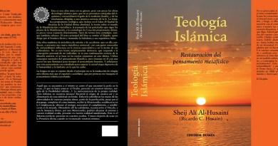 Teologia islam sheij ali al husaini