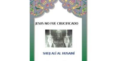 Caratula Jesús no fue crucificado