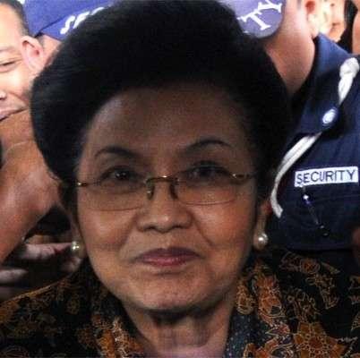 Dosa Fatal Siti Fadilah Supari di Mata Duta Besar AS