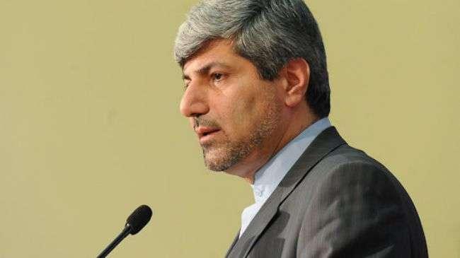 Juru Bicara  Kementerian Luar Negeri Iran