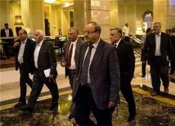 DFLP leader: Biggest negotiations obstacle is Israel siege