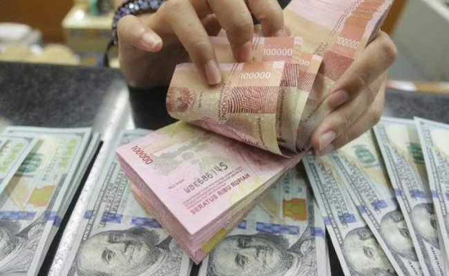 Rupiah Melemah Ke Rp 15 220 Per Dollar As Islam Times