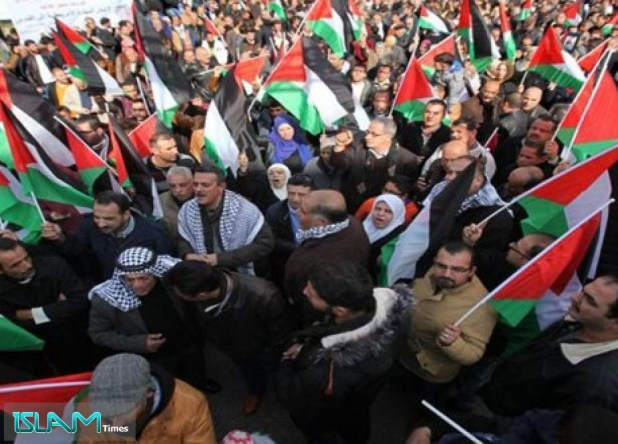Palestinians Mark 'Day of Rage' as UAE, Bahrain, 'Israel' Prepare to Ink 'Normalization' Deals