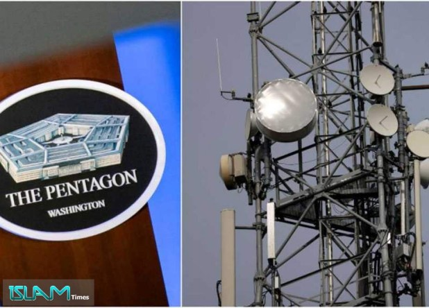Pentagon to Dish Out $600mn In Contracts For '5G Dual-Use Experimentation' At 5 US Military Sites