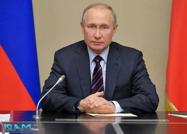 Putin Invites Azerbaijani, Armenian FMs for Talks