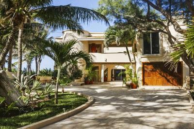 Isla Mujeres Real Estate Isla Mujeres Villas