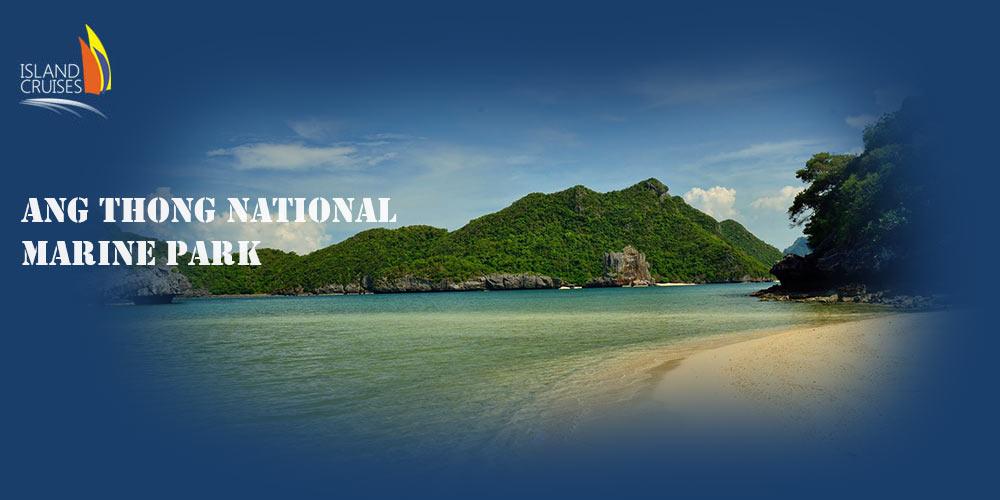 Angthong National Marine Park Sailing Thailand Yacht Charter Sailing Courses Island Cruises